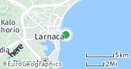 Larnaka Port (Larnaca), Cyprus