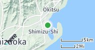 Port of Shimizu (Shizuoka City), Japan