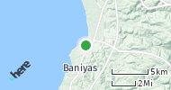 Port of  Banias, Syria