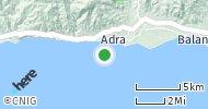 Port of Adra, Spain