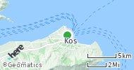 Port of Limin Kos, Greece