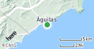 Port of Aguilas, Spain