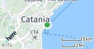 Porto Catania, Italy