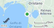 Port of Oristano, Italy