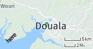 Port of Douala, Cameroon