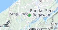 Port Bandar Seri Begawan, Brunei
