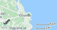 Port of Otranto, Italy