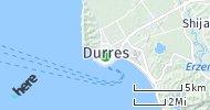 Port of Durres, Albania