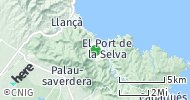 Port de la Selva, Spain