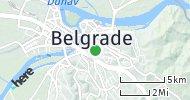 Port of Belgrade (Luka Beograd), Serbia