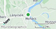 Port of Mohács, Hungary