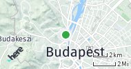 Port of Budapest, Hungary