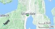 Port of Silverdale, United States