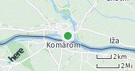 Port of Komarno, Slovakia