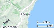 Arklow Harbour, Ireland