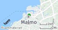 CMP Malmö (Malmo) - Nordö (Nordo), Sweden