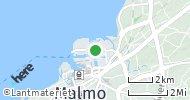 CMP Malmö (Malmo) - Oljehamnen, Sweden