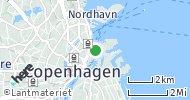 CMP Copenhagen - Nordre Toldbod, Denmark