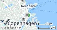 CMP Copenhagen - Langelinie, Denmark