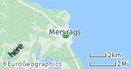 Port of Mersrags , Latvia