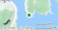 Port of Alnö Vindhem(Alno Vindhem) , Sweden