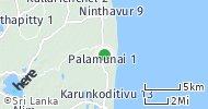Port of Oluvil, Sri Lanka