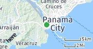 Port of Balboa, Panama