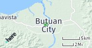Port of Butuan , Philippines