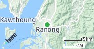 Port of Ranong, Thailand