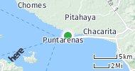 Puerto Puntarenas, Costa Rica
