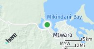 Port of Mikindani, Tanzania