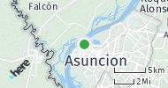 Puerto de Asunción (Asuncion), Paraguay