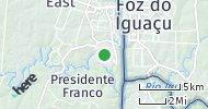 Puerto Presidente Franco, Paraguay