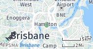 Portside Wharf - Brisbane, Australia
