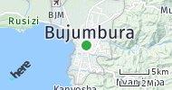 Port of Bujumbura, Burundi