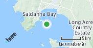 Port of Saldanha, South Africa