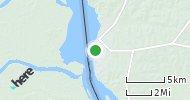Port of Nueva Palmira, Uruguay