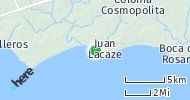 Puerto Sauce de Juan Lacaze, Uruguay