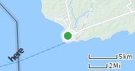 Colonia del Sacramento Harbour , Uruguay