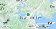 Batemans Bay Marina, Australia