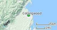 Port of Collingwood, New Zealand