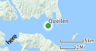 Port of Punta Queilen, Chile
