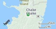 Port of Chake Chake, Tanzania
