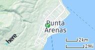 Port of Punta Arenas, Chile