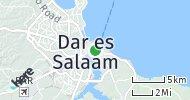Port of Dar Es Salaam, Tanzania