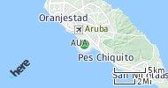 Barcadera Harbour, Netherlands Antilles