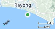 Rayong Tpi Terminal, Thailand