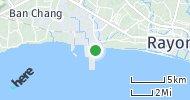 Port of Map Ta Phut, Thailand