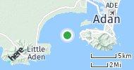 Port of Aden, Yemen