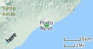 Port of Novo, Cape Verde
